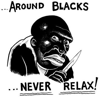 Blacksrelax